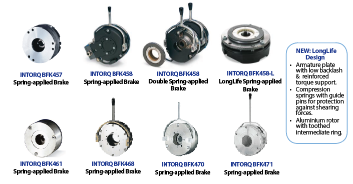 Intorq Motor Brakes Chain And Drives Wa And Nsw
