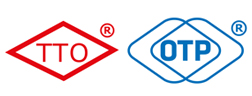 TTO OTP logo bearings